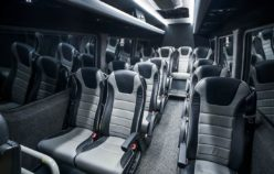 mercedes sprinter internal
